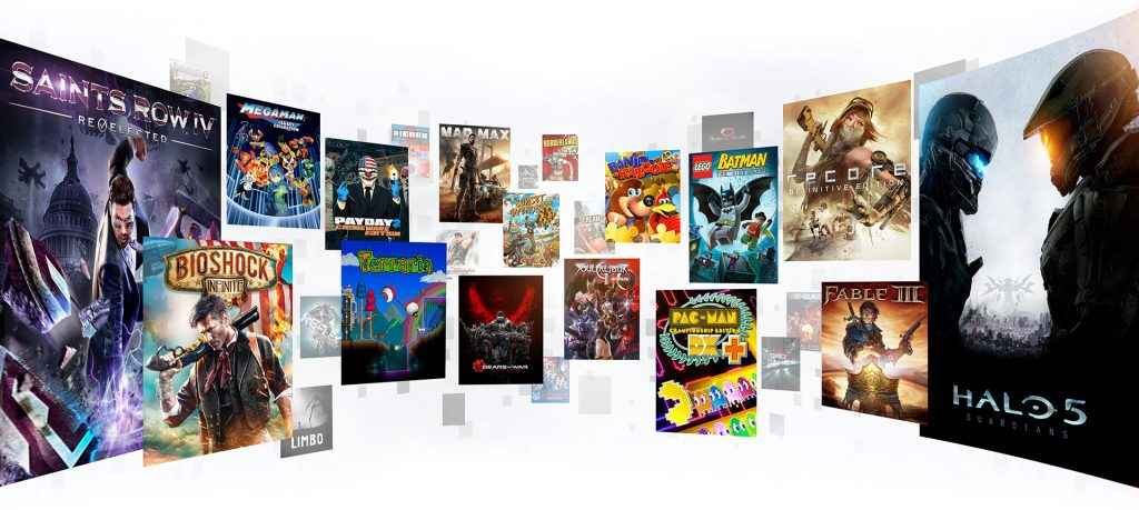 Why Xbox Games Pass Matters To PS4 - PlayStation Universe