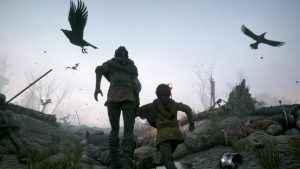 A Plague Tale Innocence Gameplay 01