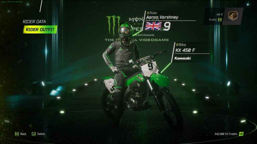 Monster Energy Supercross: The Official Videogame PS4 Preview - PlayStation Universe