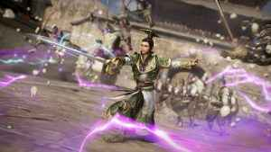 Dynasty Warriors 9 Review 02