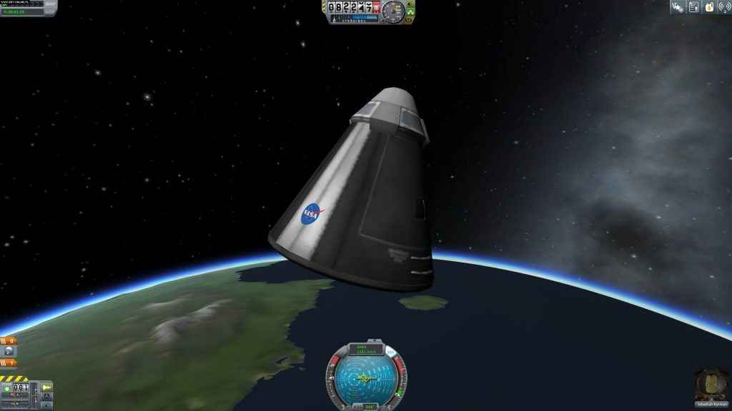 Kerbal Space Program Enhanced Edition Review - PS4 ...