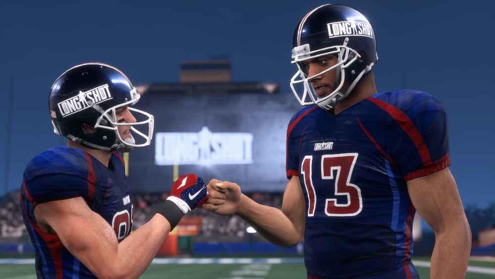 Madden NFL 18 Update
