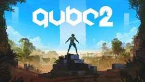 Q.U.B.E. 2 release date