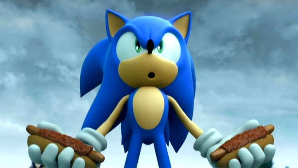 Movie Poster 2019: Sonic The Hedgehog Movie Coming In 2019