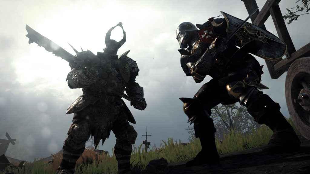 Warhammer Vermintide 2 Interview