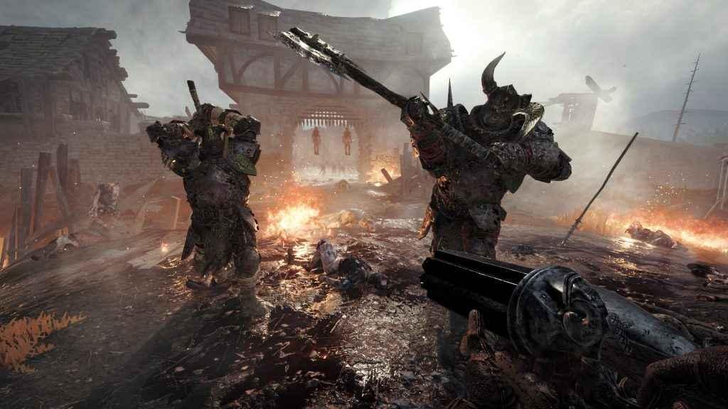Warhammer Vermintide 2 Interview 02