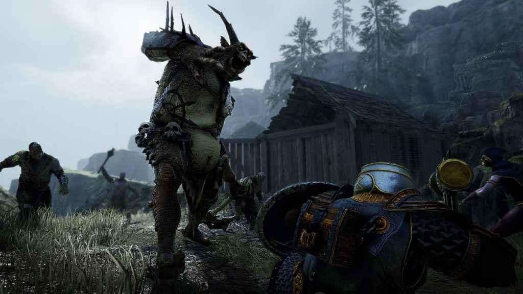 Warhammer Vermintide 2 Interview 03