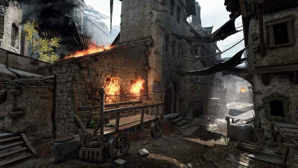 Warhammer Vermintide 2 Interview 04
