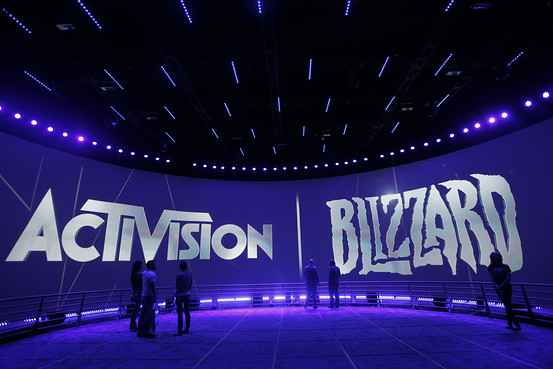 Activision Blizzard (ATVI) Given Buy Rating at Jefferies Group