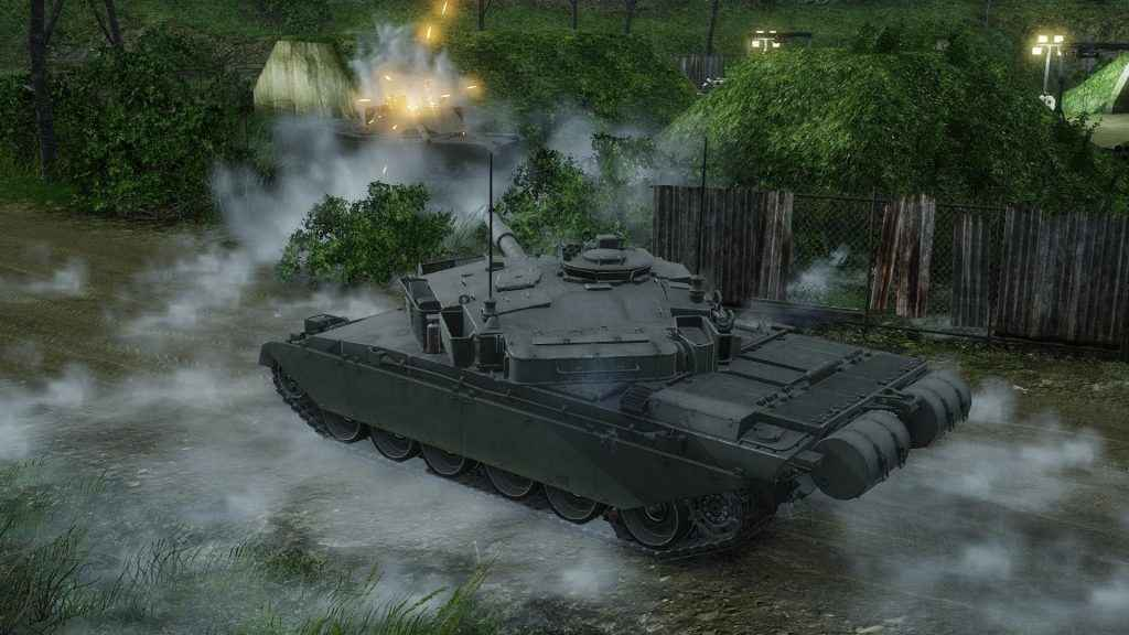 Armored Warfare Impressions 04