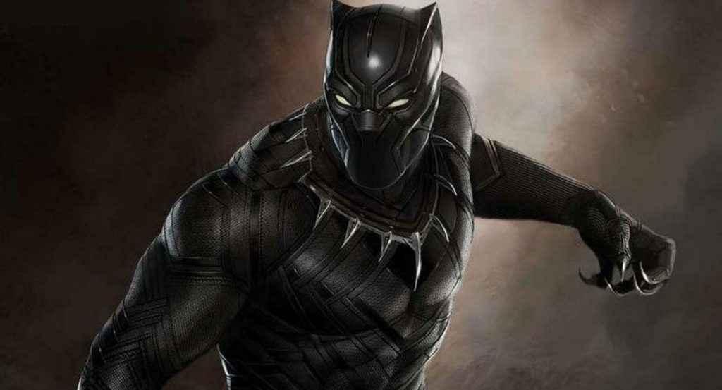 5 ways that 'Black Panther' celebrates and elevates black women