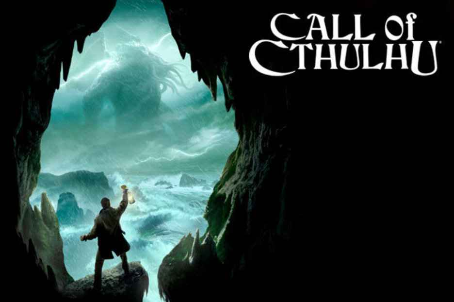 Call of Cthulhu gameplay