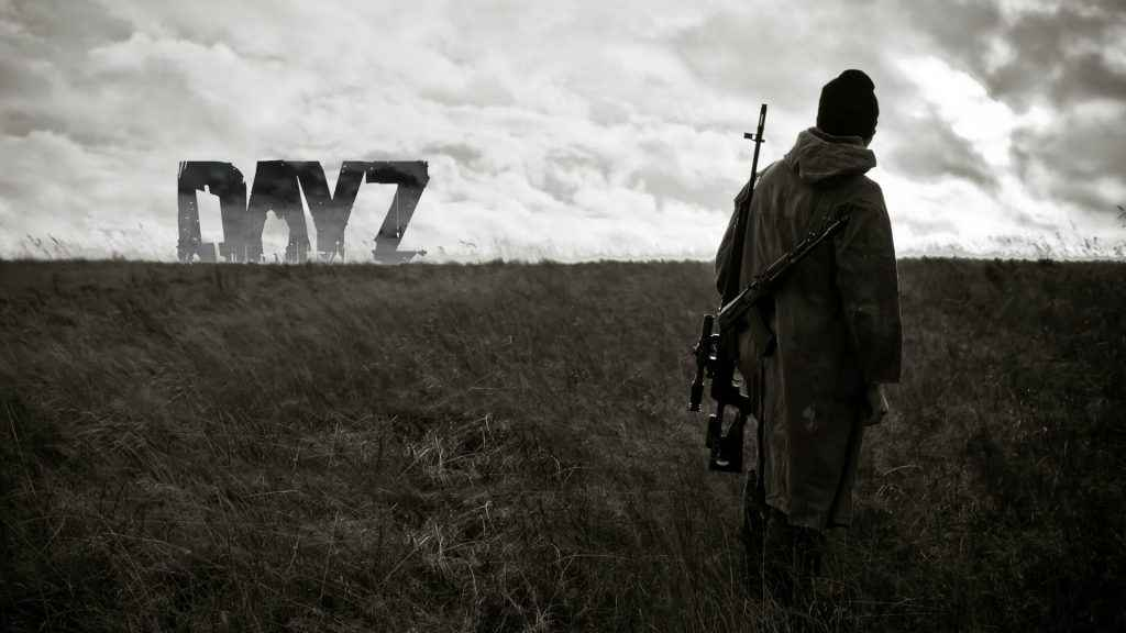Dayz Gets Xbox One launch first.