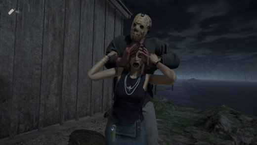 Friday the 13th latest patch download free