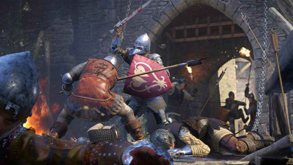 Kingdom Come Deliverance Review 01