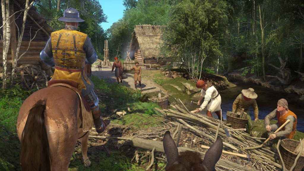 Kingdom Come Deliverance Review 03