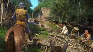 Kingdom Come Deliverance lock picking guide