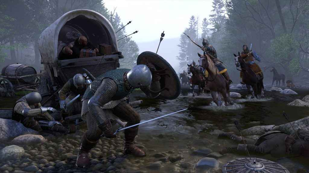 Kingdom Come Deliverance Review 05