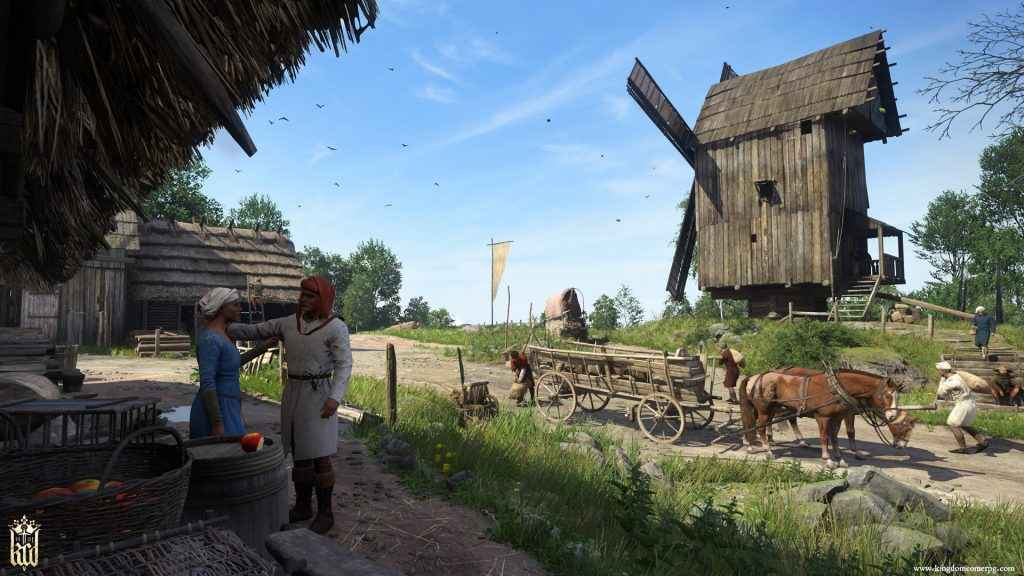 Kingdom Come Deliverance Review 06