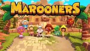 Marooners Review 01