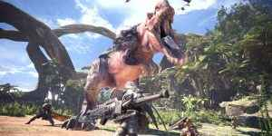 monster hunter world character editor voucher