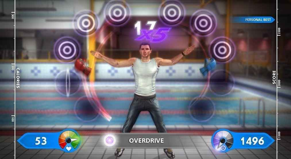 Exergaming: How The Gaming World Has Embraced Health And