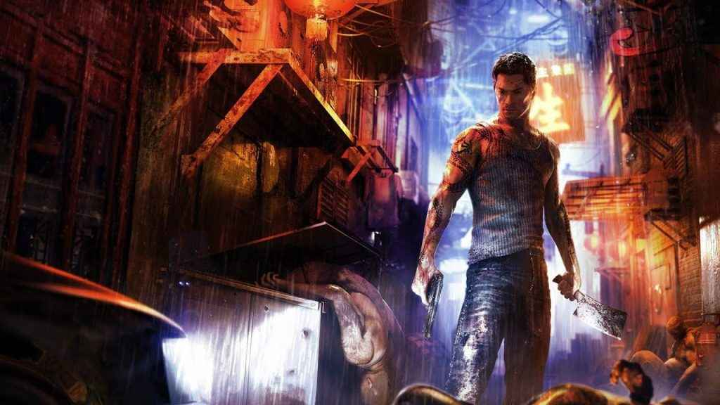 Donnie Yen Confirms 'Sleeping Dogs' Movie Is Still Happening