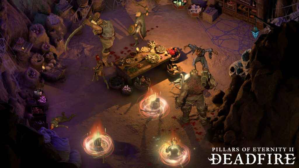 Pillars of Eternity 2 Getting Console Release