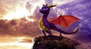 spyro the dragon treasure trilogy