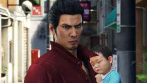 Yakuza 6 Review 01