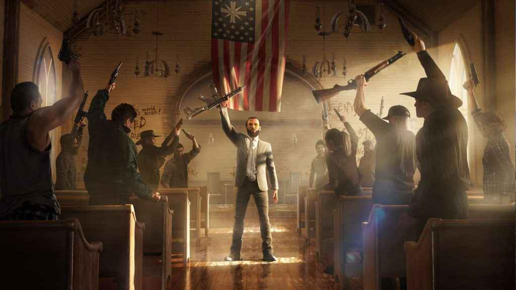 far cry 5 live events
