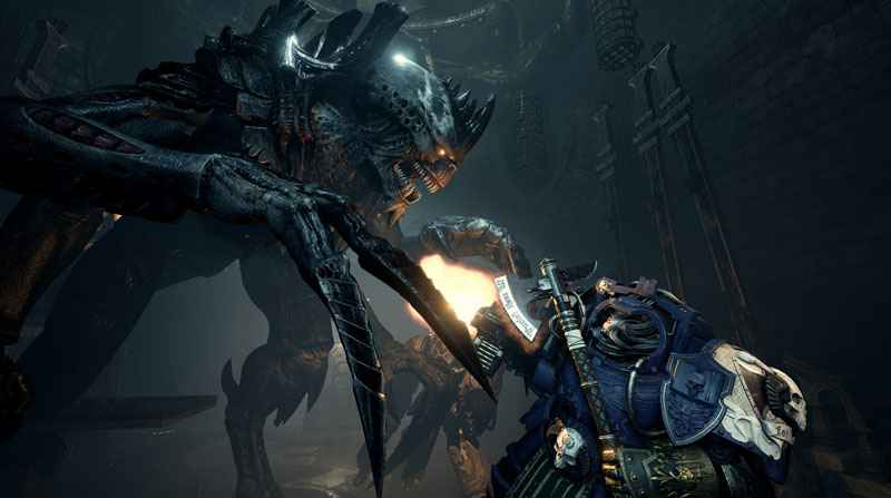 Space Hulk: Deathwing Enhanced Edition launches May 22