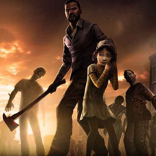 Telltale Games Unveils The Walking Dead The Final Season For PAX East