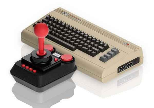 The C64 Mini Review - A Fascinating Retro Revisit