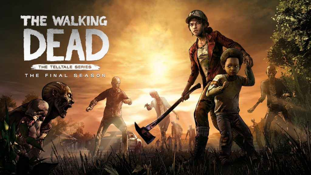 The Walking Dead: The Final Season Shambles Onto Systems Later This Year