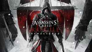 Assassin's Creed Rogue Remastered Review 01