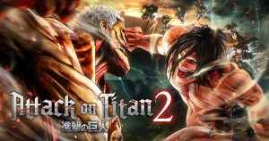 Attack on Titan 2 Review 01