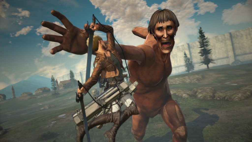 Attack On Titan 2 Review 03