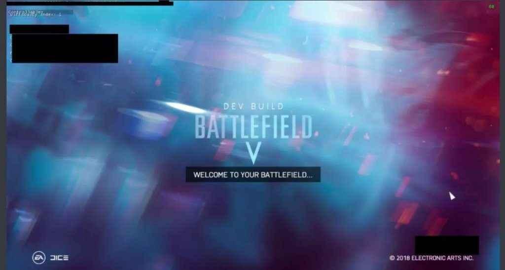 Report: Battlefield 2 Is Battlefield 2018, Set During WWII (Update)
