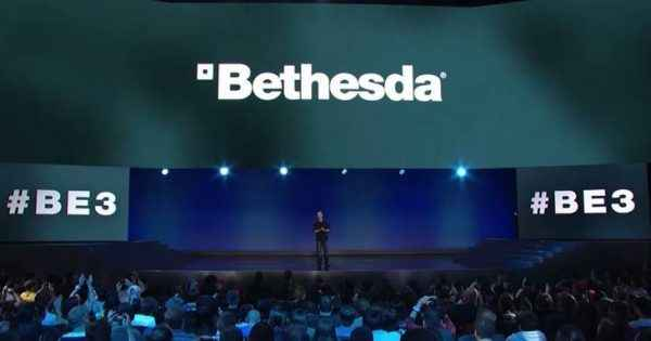 Bethesda E3 2018 Games, Trailers And Announcements – All The Reveals