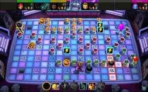 blast zone tournament ps4