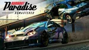 Burnout Paradise Remastered Review 01