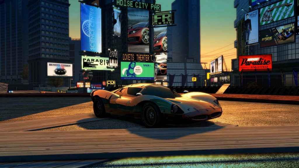 Burnout Paradise Remastered Review 02