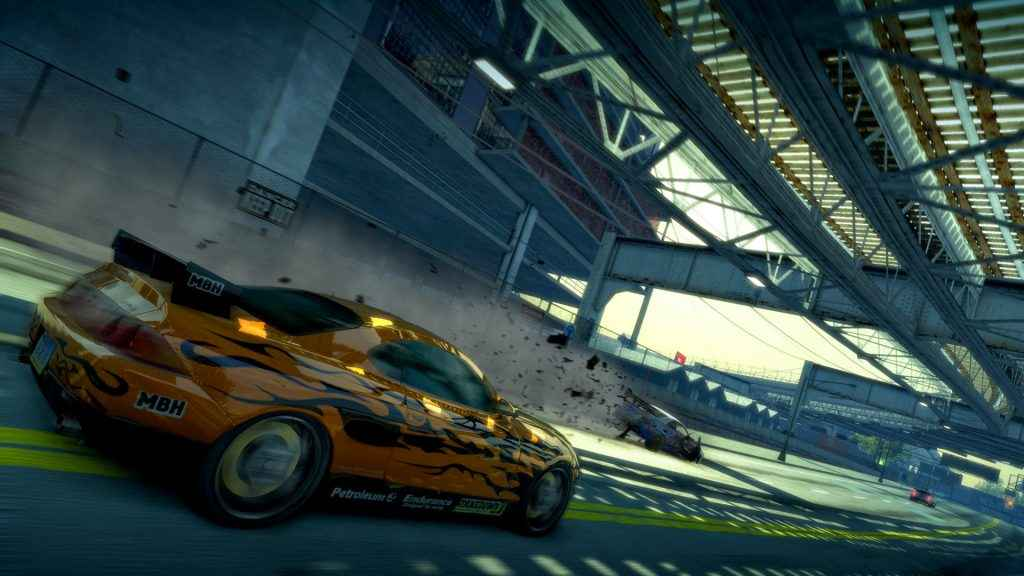 Burnout Paradise Remastered Review 03
