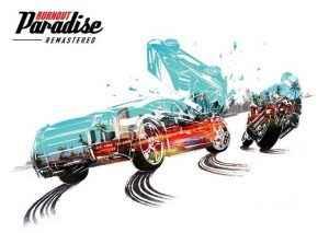 Burnout Paradise Remastered 01