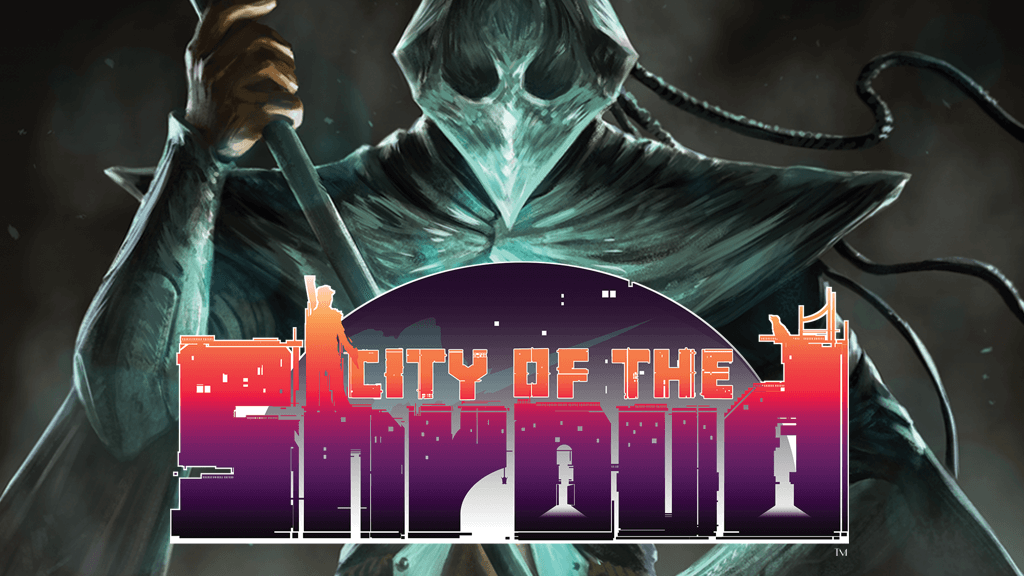 Real-Time Tactical RPG City of the Shroud Comes to PS4 in 2019
