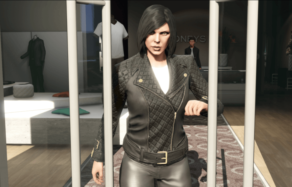 Is Having A GTA 6 Female Lead Character A Good Idea? - PlayStation Universe