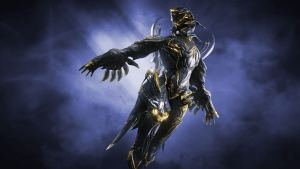 Warframe Zephyr Prime