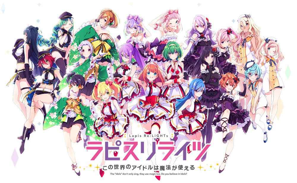 AnimeJapan 2018 - The E3 of Anime: Event Photo Report