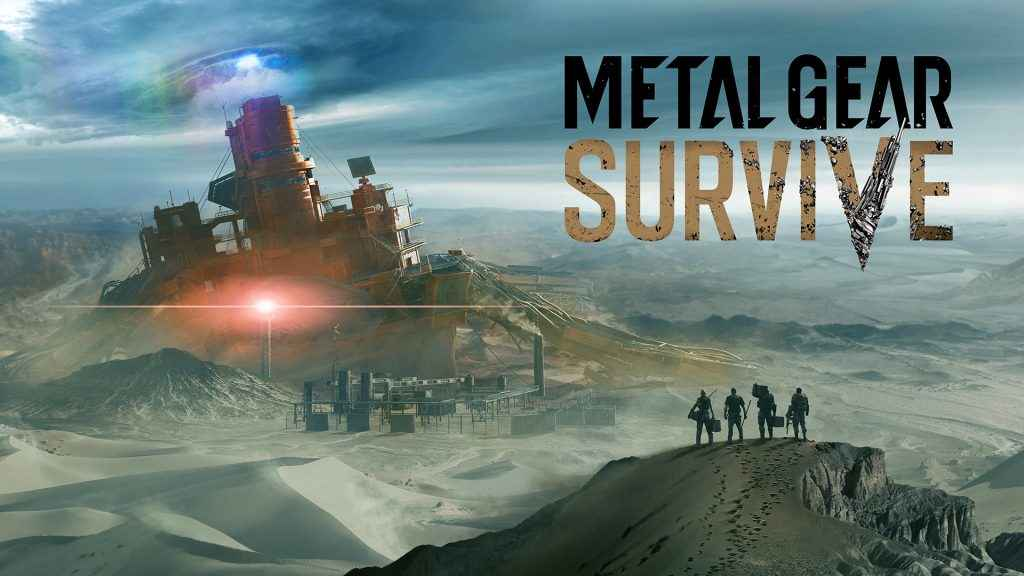 metal gear survive update 1.05 patch notes